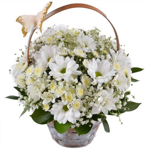 Букет № 28 Рокси: букеты цветов на заказ Flowwow