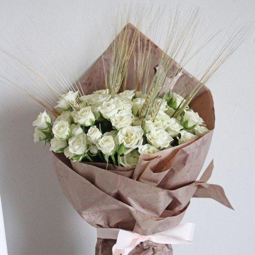 Mono: букеты цветов на заказ Flowwow
