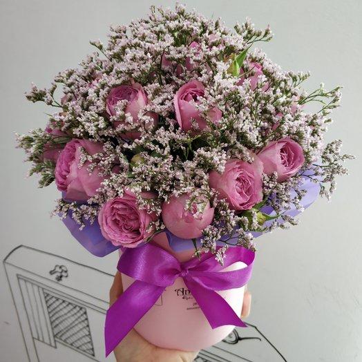 Румба: букеты цветов на заказ Flowwow