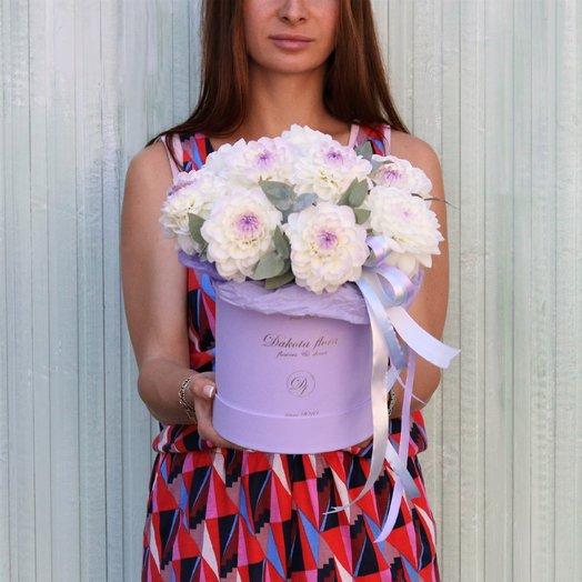 Лавандовое лето: букеты цветов на заказ Flowwow