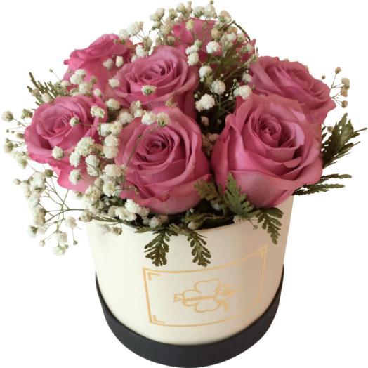 Композиция  01: букеты цветов на заказ Flowwow