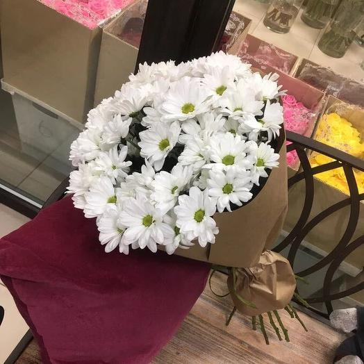Белочка: букеты цветов на заказ Flowwow