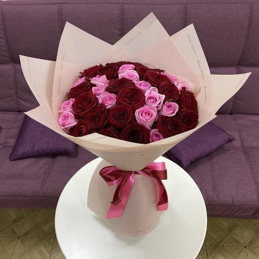 Beautiful classic: flowers to order Flowwow