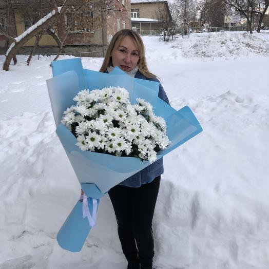 Эдит: букеты цветов на заказ Flowwow
