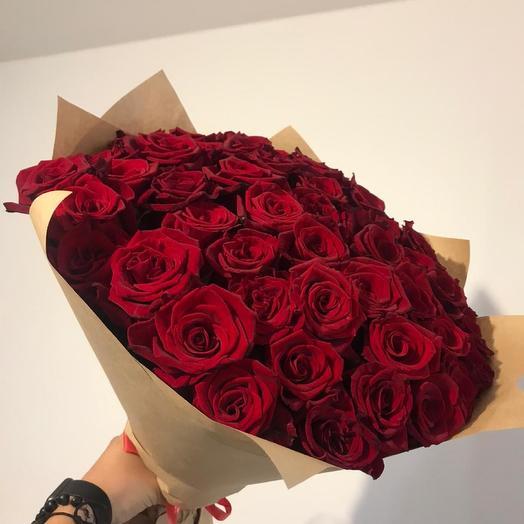 Невероятный аромат роз