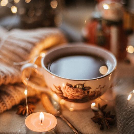 Рождественский Чай (в бутылочке)