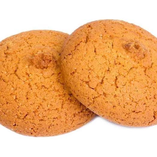 Печенье кукурузное Gluten free   Sasha-Bread  240 гр
