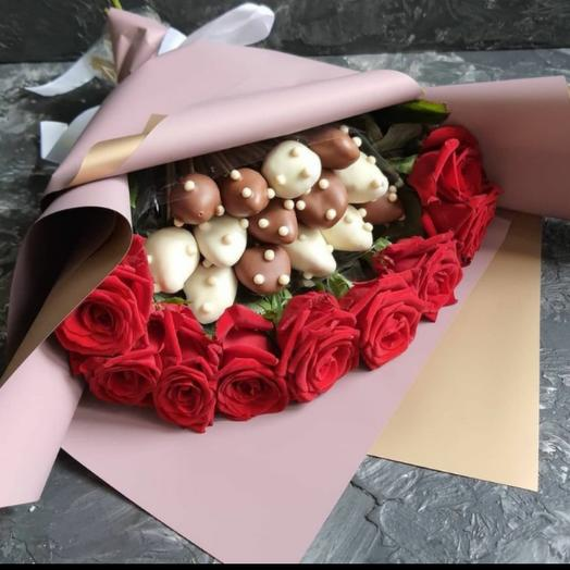 Сладкая Роза
