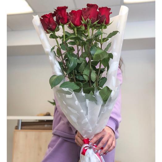 Розы 70см