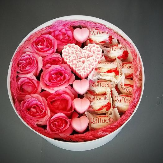 Коробочка с любовью 2