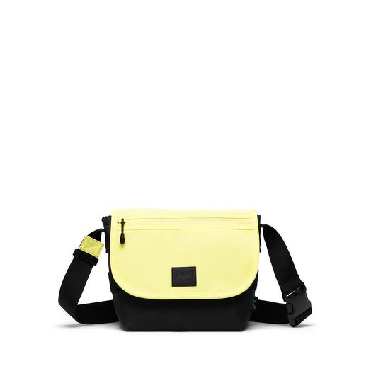 Сумка для документов Herschel Grade Mini Highlight/Black  Herschel 10657-03534-OS