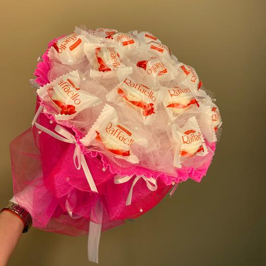 Розовая сладость в радость🌸🌸🌸