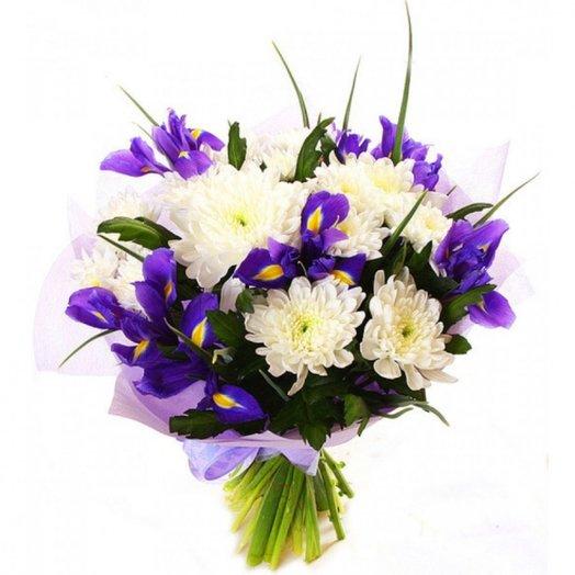 Игривый: букеты цветов на заказ Flowwow