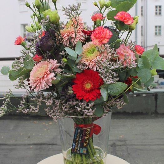 Африканка: букеты цветов на заказ Flowwow