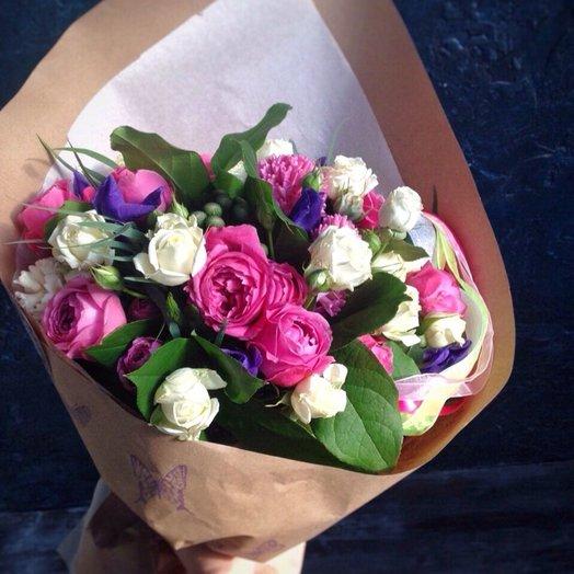 Заказать цветы через интернет в иваново