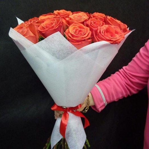 Яркое воспоминание: букеты цветов на заказ Flowwow