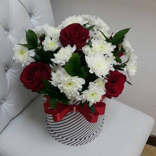 Букет, доставка цветов цветкофф
