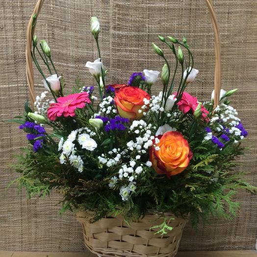 Фелис: букеты цветов на заказ Flowwow