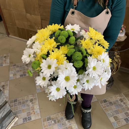 Solar: flowers to order Flowwow