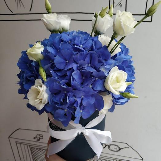 Писк сезона: букеты цветов на заказ Flowwow