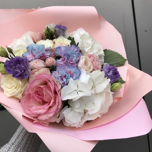 Необыкновенный 🌞️: букеты цветов на заказ Flowwow