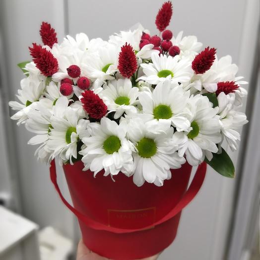 С любовью ♥️: букеты цветов на заказ Flowwow