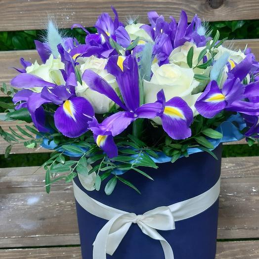 Весенняя пора: букеты цветов на заказ Flowwow