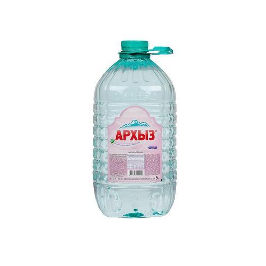 Вода Архыз 5л (2 шт. в упаковке)