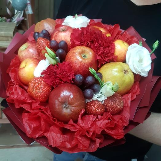 Bouquet of 33