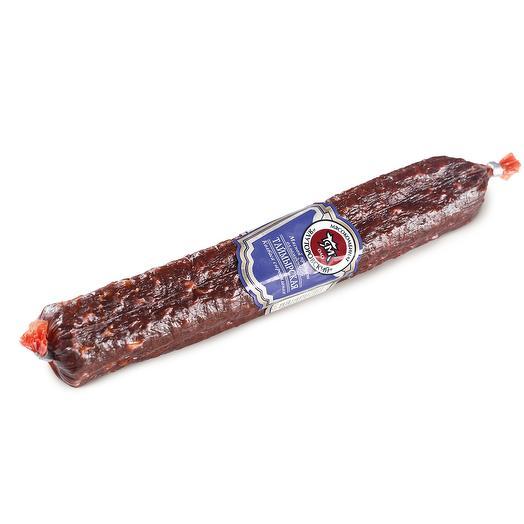 Таймырская сыровяленая (из мяса северного оленя) весовая (250 гр)