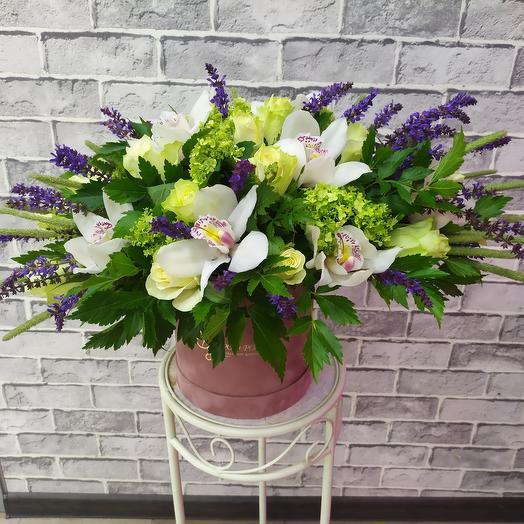 Милениум: букеты цветов на заказ Flowwow
