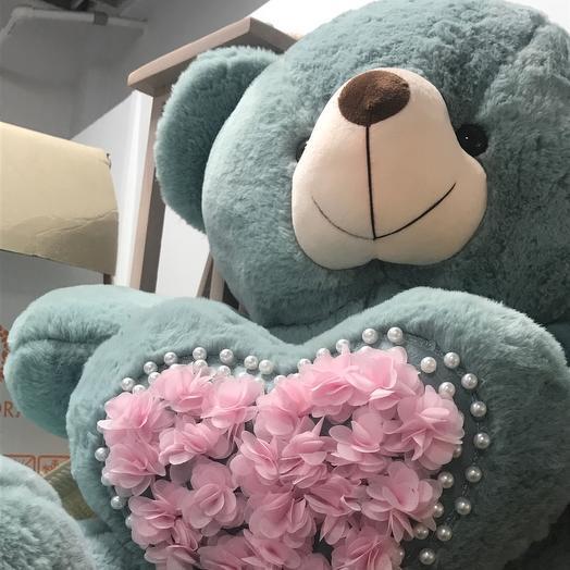 Я твой медвежонок