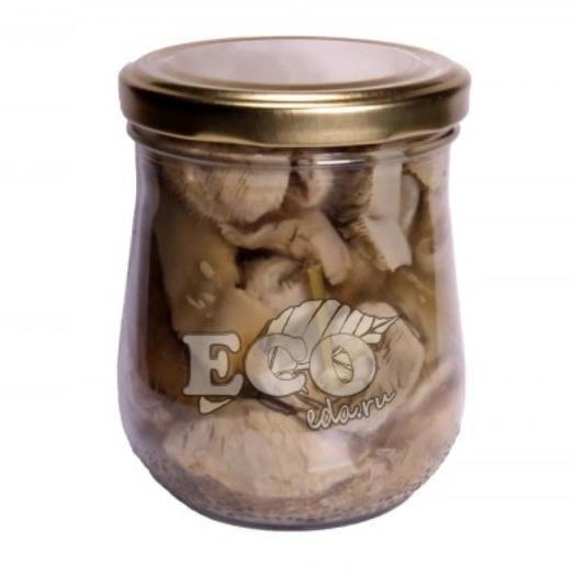 Солёные грибы Солёные грузди белые резаные «Премиум», 500 г