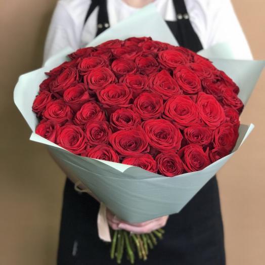 Букет 51 роза ❣