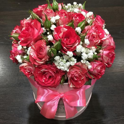 Bouquet 90