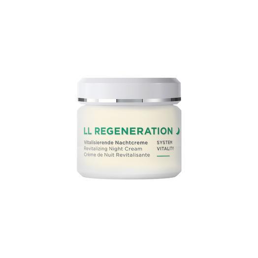 Special size Ночной крем LL Regeneration (75 мл), Annemarie Borlind