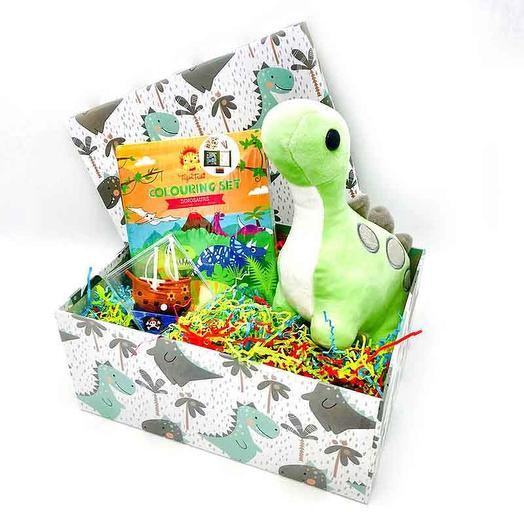 Подарок для мальчика (3-5 лет) 104