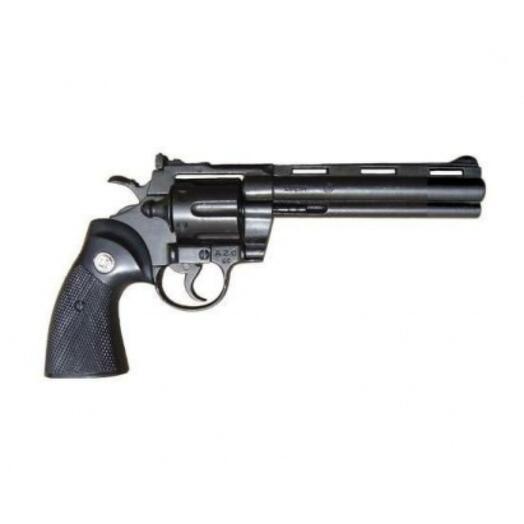 """Револьвер Магнум, 6"""" США 1955 г"""