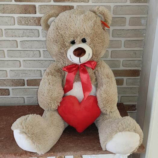Медвежонок Валентин