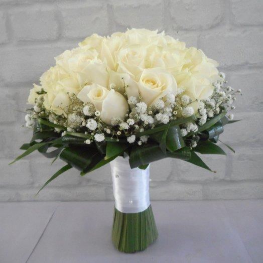 Wedding Bouquet: flowers to order Flowwow