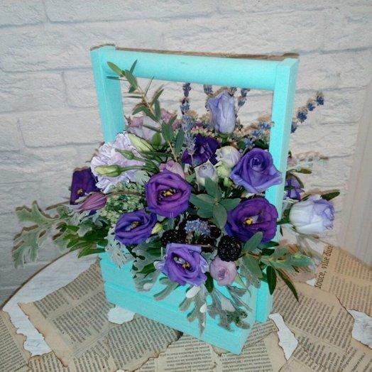 Иван: букеты цветов на заказ Flowwow