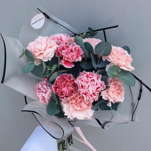 Облачность: букеты цветов на заказ Flowwow