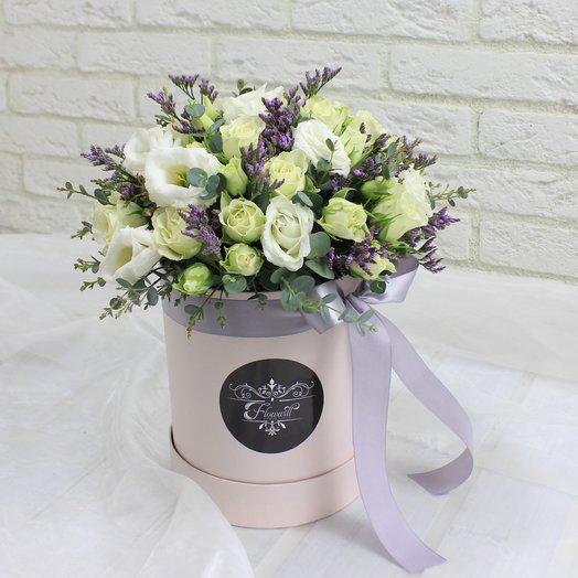 Счастливые моменты 2: букеты цветов на заказ Flowwow