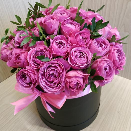 Кусочек счастья: букеты цветов на заказ Flowwow