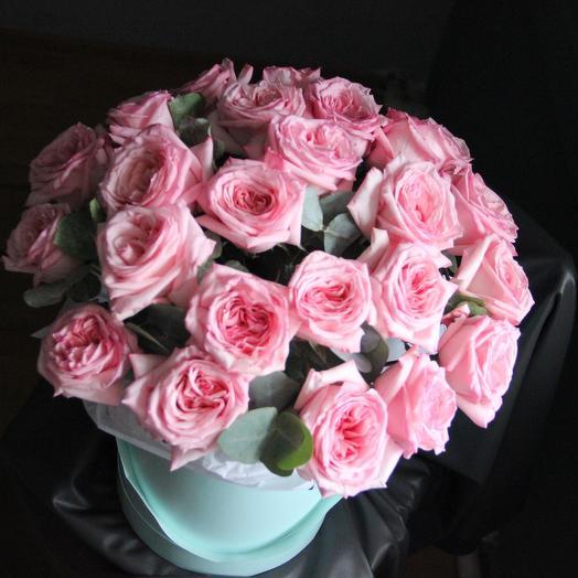 Rose: букеты цветов на заказ Flowwow