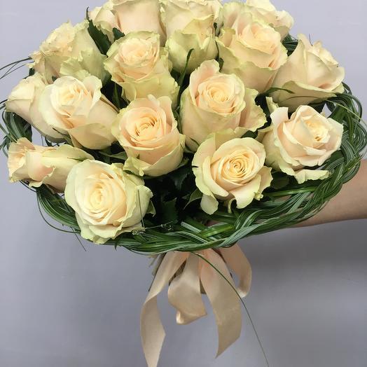 Арт. 078954: букеты цветов на заказ Flowwow