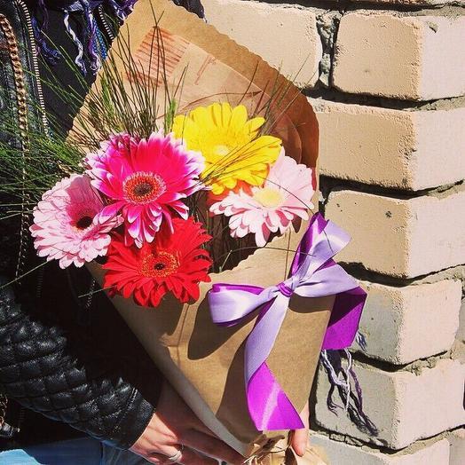 Мини микс: букеты цветов на заказ Flowwow