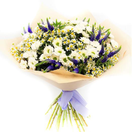 """Букет """"Афины"""": букеты цветов на заказ Flowwow"""