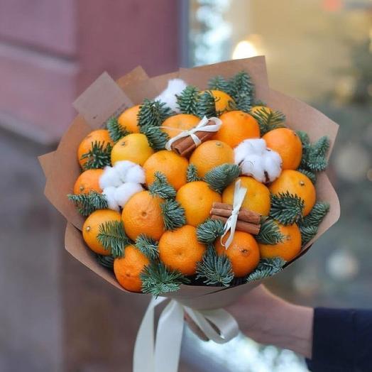 фруктовое счастье