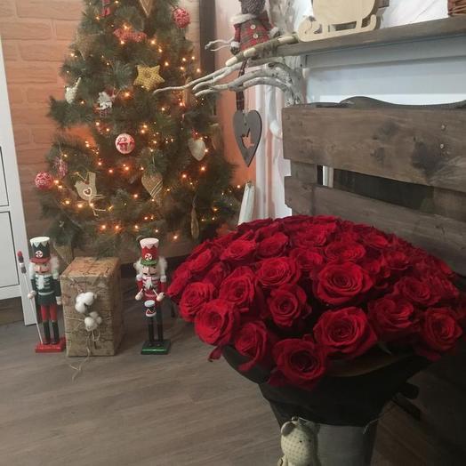 Дарю счастье: букеты цветов на заказ Flowwow